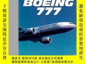 二手書博民逛書店Boeing罕見777 (Enthusiast Color)-波音777(狂熱者顏色)Y443421 Guy