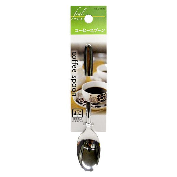 日本【PEARL】不鏽鋼咖啡匙 B-1525