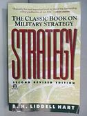 【書寶二手書T2/原文書_AQ3】Strategy_Liddell Hart, Basil Henry