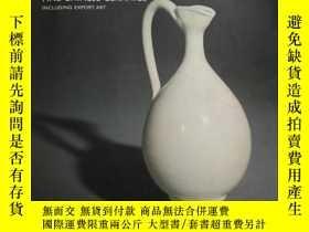 二手書博民逛書店sotheby s罕見fine Chinese ceramics