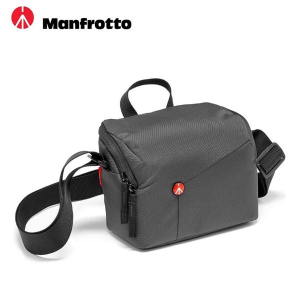 (免運費) 3C LiFe MANFROTTO NX 開拓者單眼 微單眼 肩背包 側背包 (正成 公司貨)