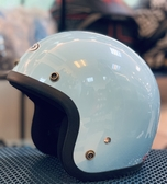 GP-5安全帽,復古帽,小帽體,D303,天藍
