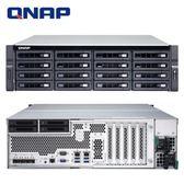 QNAP 威聯通 TDS-16489U-SB3 20Bay NAS 網路儲存伺服器