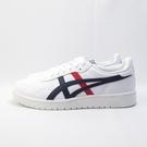 ASICS TIGER JAPAN S 休閒鞋 正品 1191A212104 男款 白x深藍x紅【iSport愛運動】