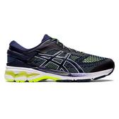 Asics Gel-kayano 26 [1011A541-403] 男鞋 慢跑 運動 輕量 避震 緩衝 亞瑟士 深藍