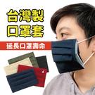 台灣製 口罩保護套 大人款 兒童款 可水洗 布口罩 口罩套 可替換 透氣 收納套 防飛沫 防疫口罩套