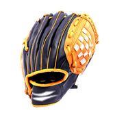 全壘打棒球手套兒童壘球手套兒童少年 青年成人接球投手學生訓練