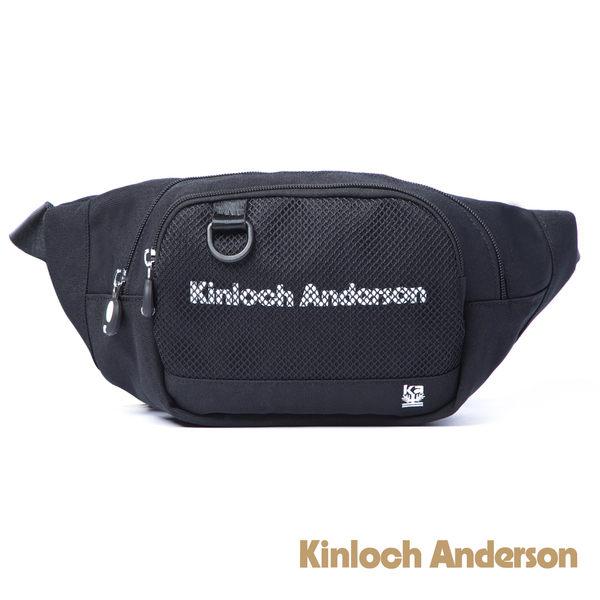 金安德森 Unbox 造型單肩包 黑色