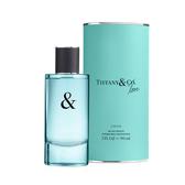 Tiffany & co. 蒂芬妮 Tiffany & Love for Him 愛語男性淡香水90ml(贈4711橙香噴霧150ml)【UR8D】