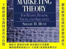 二手書博民逛書店Controversy罕見In Marketing TheoryY364682 Shelby D. Hunt