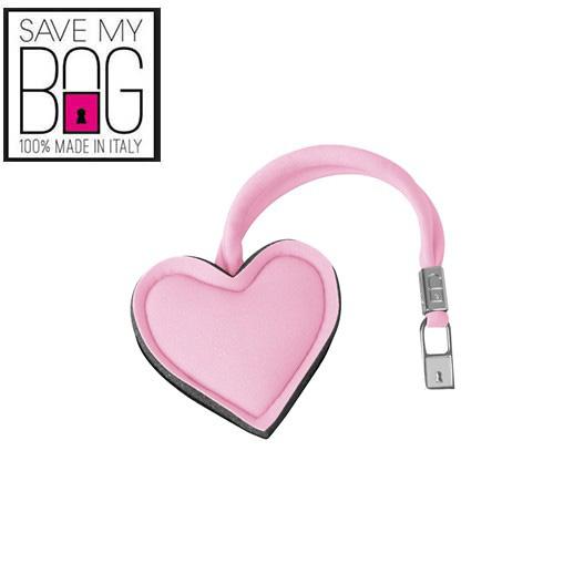 SAVE MY BAG CUORE 包包配件 心型吊飾 包包吊飾 情人節禮物
