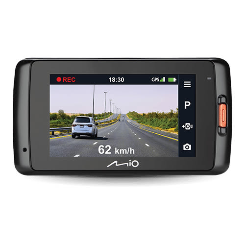 Mio MiVue 791 星光頂級夜拍GPS行車記錄器