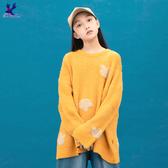 【三折特賣】American Bluedeer - 小熊綿柔毛衣(魅力價) 秋冬新款