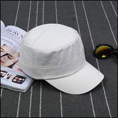 5天出貨★戶外遮陽棒球帽鴨舌帽★ifairies【58477】