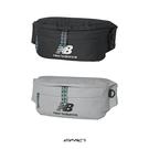 IMPACT New Balance Waist Pack 腰包 黑 灰 EQ03061MBK EQ03061MLAN