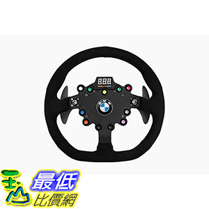 [106美國直購] 方向盤 ClubSport Steering Wheel BMW GT2