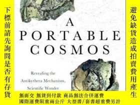 二手書博民逛書店A罕見Portable Cosmos: Revealing Th