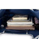 3個裝 可折疊購物袋買菜大容量超市環保袋折疊手提袋便攜小袋尼龍