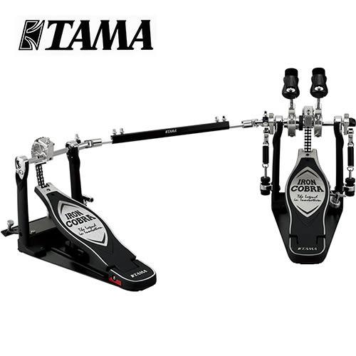 【敦煌樂器】TAMA HP900RWN 平滑型雙鏈大鼓雙踏板