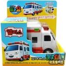 韓國TAYO小巴士 愛莉救護車 (ICONIX) 42051