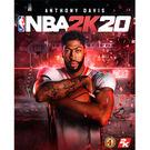[哈GAME族]免運費●收錄遊戲幣●PC GAME NBA 2K20 中文版 電腦版 美國職業籃球賽 9/6發售預定