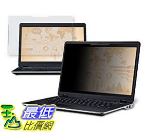 [美國直購] 3M PF125W9E 螢幕防窺片 Privacy Screen Protectors 12.5 Touch Laptop Filter ,294 mm x 175 mm