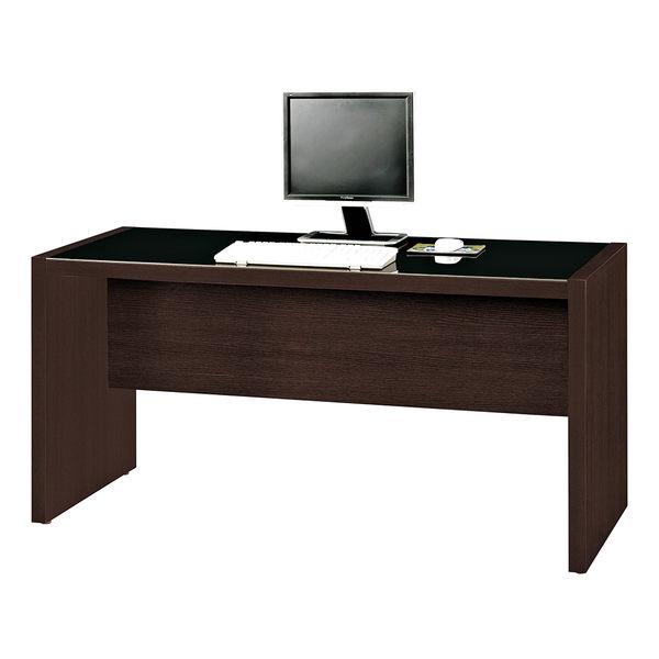 【森可家居】雅博德5尺電腦書桌 8JX549-1 MIT台灣製 DIY型家具 學生桌 辦公桌 事務桌 工作桌
