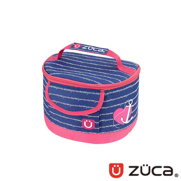 ZUCA 保溫收納袋 ZLB-764 心之錨 |保溫|折疊|便當袋|便利|旅遊|野餐|露營