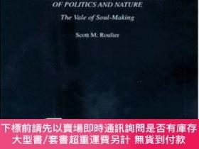 二手書博民逛書店Kantian罕見Virtue At The Intersection Of Politics And Natur