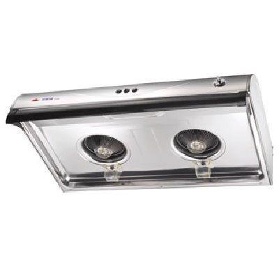 和家牌 溫控抽油煙機 / 排油煙機 / 除油煙機  H-8080 / H8080 (70 or 80公分規格) 不鏽鋼易清洗耐用度