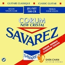 【缺貨】SAVAREZ 500CR (標準張力) 古典弦 500-CR / 500 CR