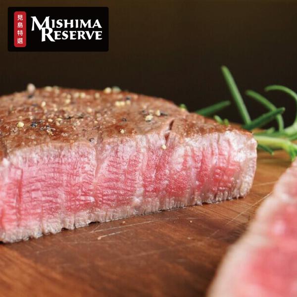 【任選免運】美國日本種見島和牛9+極端凝脂牛排1片組(150公克/1片)