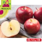 果之家 紐西蘭空運櫻桃小蘋果4粒管裝500gx6管