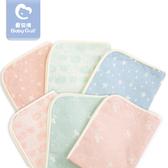 隔尿墊 小寶寶嬰兒防水可洗超大號月經姨媽墊兒童護理墊新生兒透氣