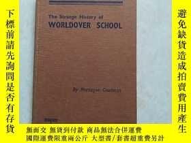 二手書博民逛書店外496號英文原版書罕見The Strange History