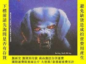 二手書博民逛書店The罕見Barking GhostY256260 R. L. Stine Apple