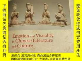 二手書博民逛書店CHINESE罕見LITERATURE and CULTUREY