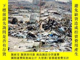 二手書博民逛書店3.11罕見Japan tohoku earthquake and tsunami news photo book