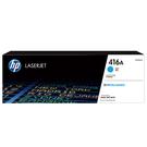 【奇奇文具】惠普HP W2041A NO.416A 藍色 原廠碳粉匣
