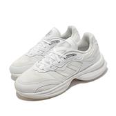 adidas 休閒鞋 Zentic W 米白 女鞋 微增高 老爹鞋 愛迪達 復古【ACS】 GX0420