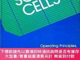 二手書博民逛書店Solar罕見Cells: Operating Principles, Technology, and Syste