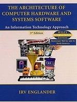 二手書博民逛書店 《Architecture of Computer Hardware and Systems Software》 R2Y ISBN:0471368970│IrvEnglander