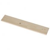 松木抽牆板 14x115x606mm