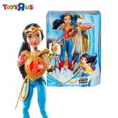 玩具反斗城   神力女超人精裝版