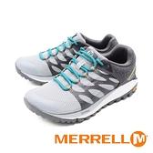 MERRELL(女) ANTORA 2 GORE-TEX郊山健行鞋 女鞋 -灰
