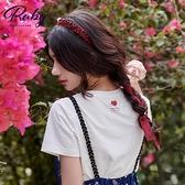 髮飾 抓皺綁帶髮箍-Ruby s 露比午茶