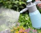 噴壺噴壺澆花家用氣壓式噴水壺灑水澆花神器園藝澆水壺消毒專用噴霧器 JUST M