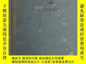 二手書博民逛書店English罕見and American Literature【英美文學大綱】Y194136