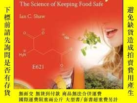 二手書博民逛書店Food罕見Safety: The Science of Keeping Food Safe, 2nd Editi