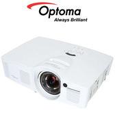 Optoma 奧圖碼 GT1080 Full HD 3D 劇院級短焦投影機 公司貨 免費宅配到府